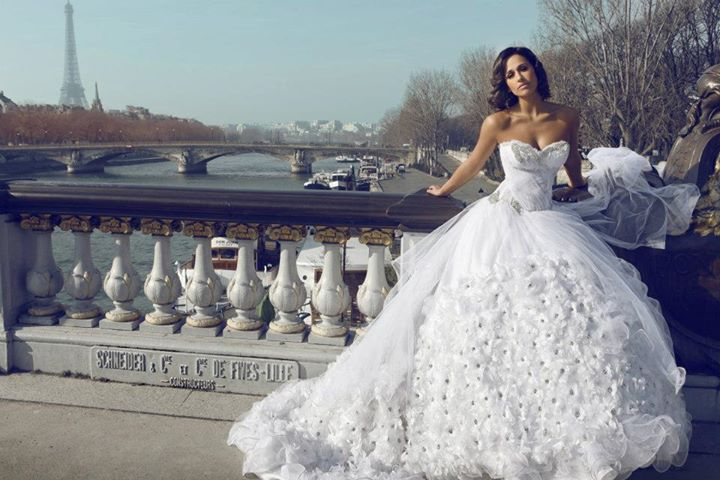 How to Choose the Right Bride Gown? 5