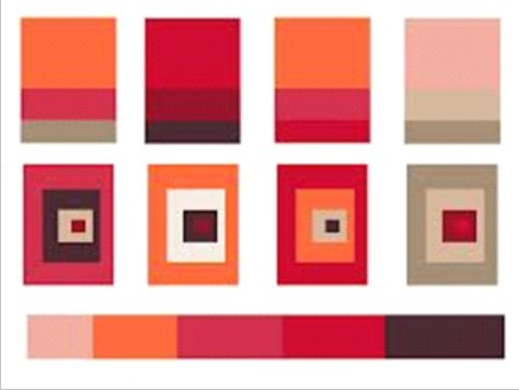 COLOR COMBINATIONS - Style2Designer.com