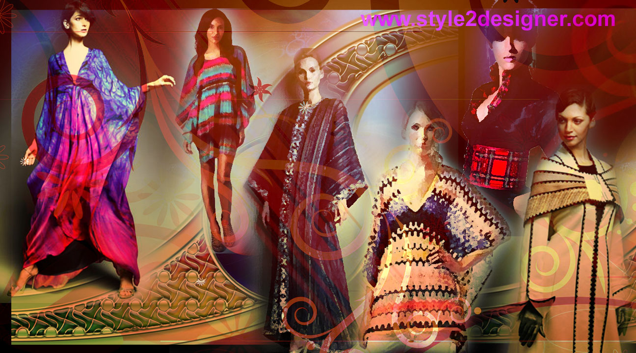 Fashion Caftans