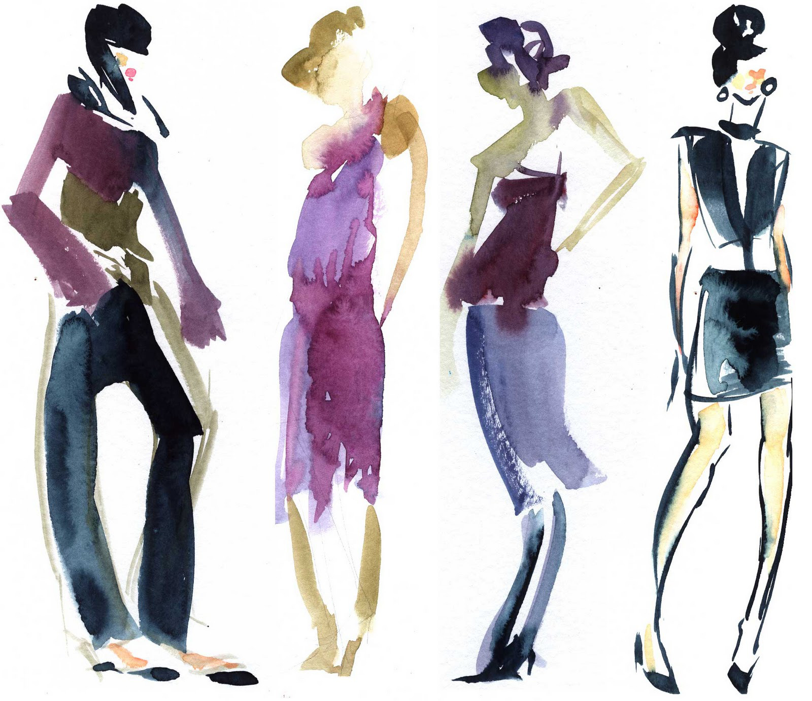 Fashion designing universities in london 85