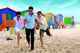 Summer Linen Shirts cool beach play