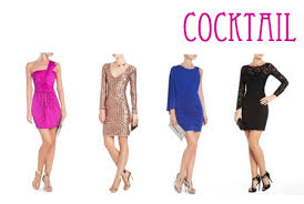 Cocktail Party Dresses: Perfect for 2015 fashion 2