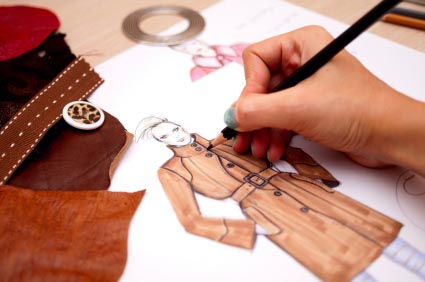 Become a Fashion Design Planner with Passion / Creativity  3