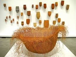 Learn about fibre art before attaining fashion sense 2