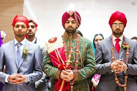 Explore lastest Punjabi Groom Costume trends online 1