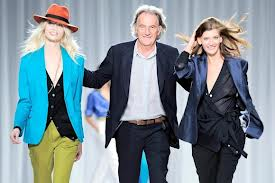 Determining facts about Paul Smith The international fashion Designer 4