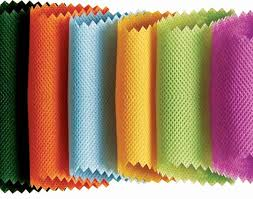 Non-woven material fabric is exploratory   4