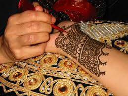 Rajasthani Mehendi designs attracts every Indian bride 4