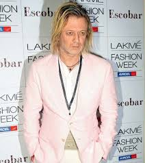 Rohit Bal-An Exquisite Indian Fashion Designer 6