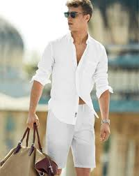 Summer Linen Shirts- Beat the heat 3
